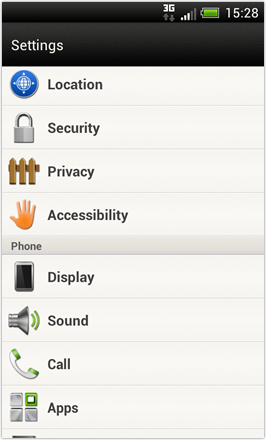 ICESense V [Beta 2.0] - Settings - page 2