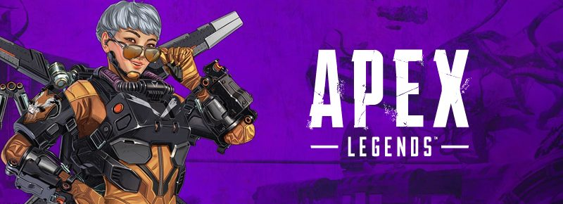 Apex Legends is Free (Now 100 Million players)