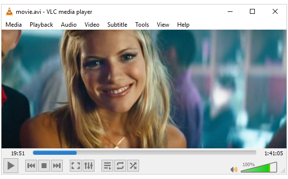 VLC media player - Tools for Windows 10